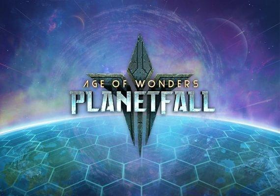 Age of Wonders: Planetfall EU