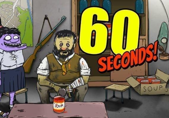 60 Seconds! US
