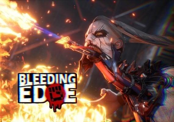 Bleeding Edge EU