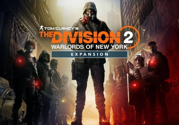 Tom Clancy's The Division 2 - Warlords of New York NA