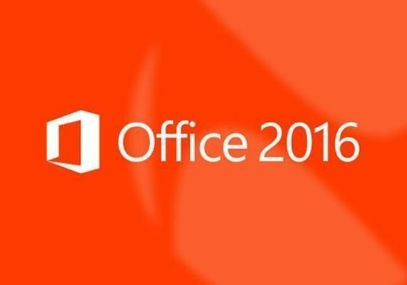 Microsoft Office Home and Business Mac 2016