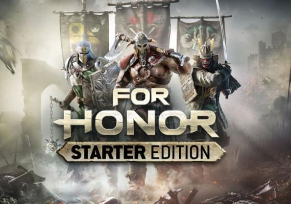 For Honor - Starter Edition EMEA