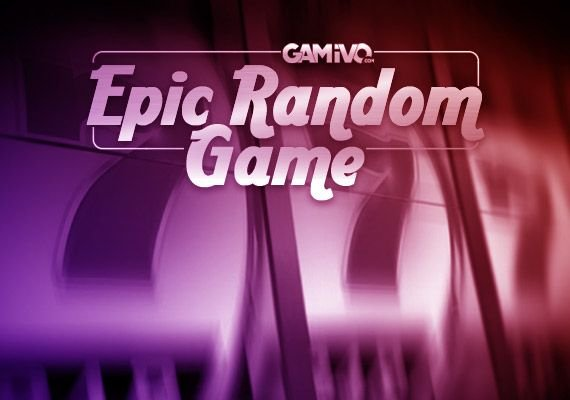 GAMIVO Epic Random Game