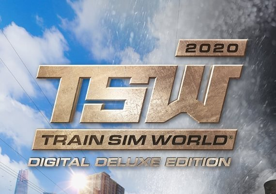 Train Sim World 2020 - Deluxe Edition US