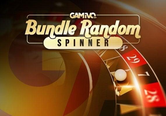 GAMIVO Random Bundle Spinner