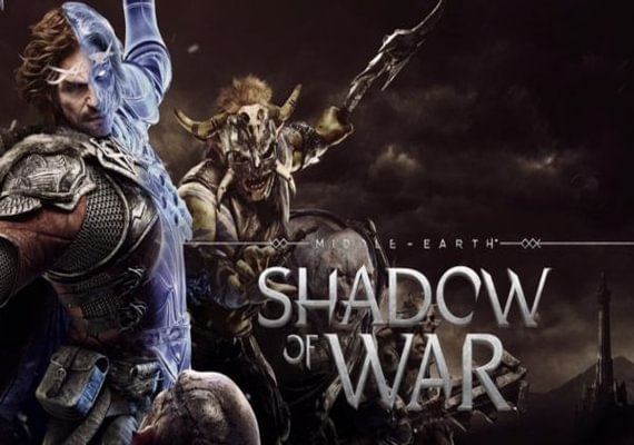 Middle-earth: Shadow of War - Story Expansion Pass US