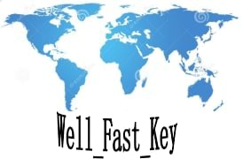 Well_Fast_Key