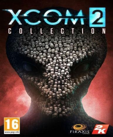 XCOM 2 - Collection EU