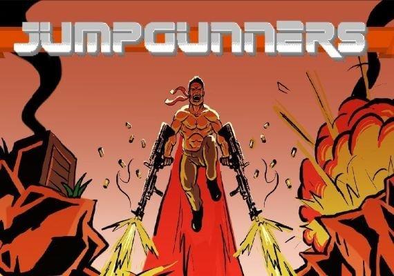 Jump Gunners US