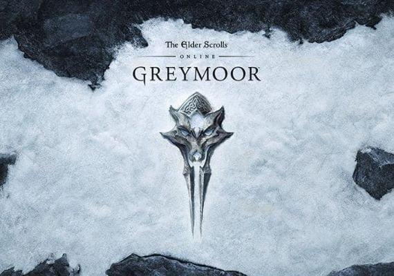 The Elder Scrolls Online - Greymoor Upgrade + Pre-Order Bonus