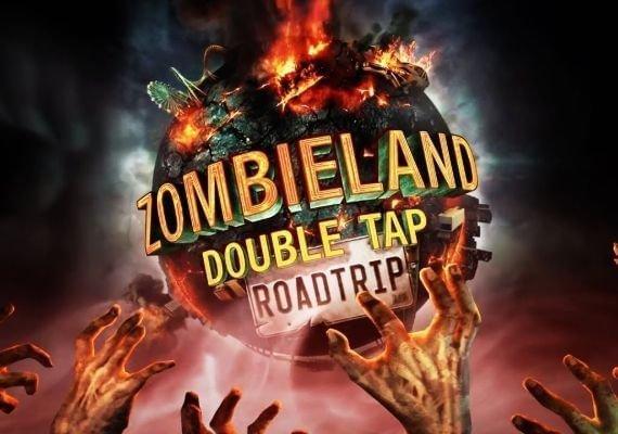 Zombieland: Double Tap - Road Trip EU