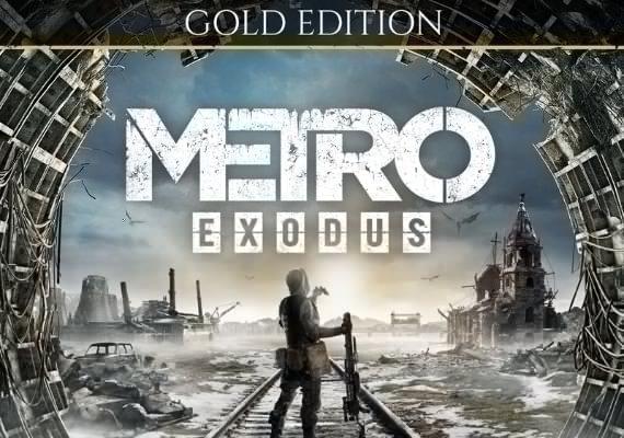 Metro: Exodus - Gold Edition