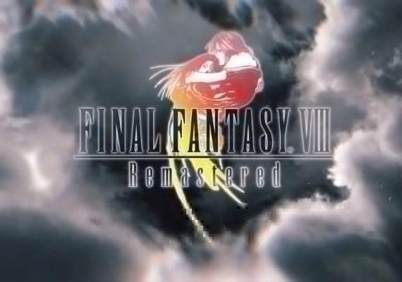 Final Fantasy VIII Remastered EU