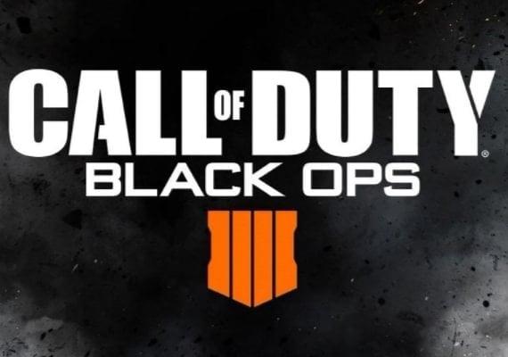 Call of Duty (COD) Black Ops 4 EU