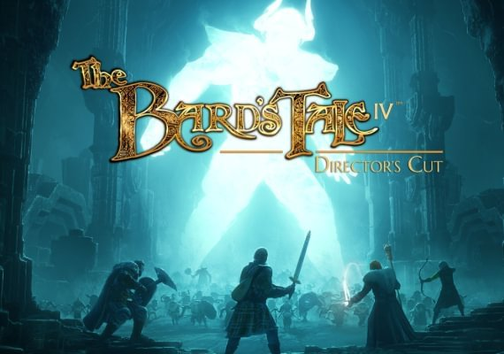 The Bard's Tale IV: Director's Cut - Standard Edition