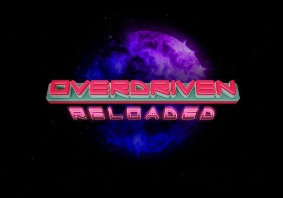 Overdriven Reloaded: Special Edition US