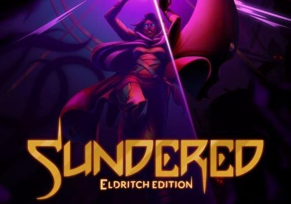 Sundered - Eldritch Edition EU