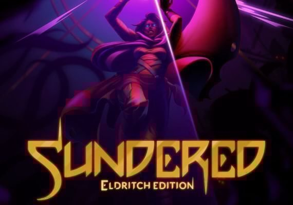 Sundered - Eldritch Edition US
