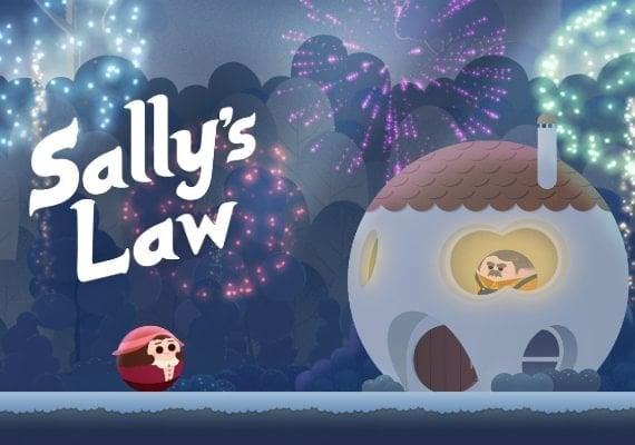 Sally's Law EU Xbox One