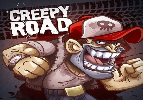 Creepy Road US