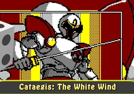 Cataegis: The White Wind