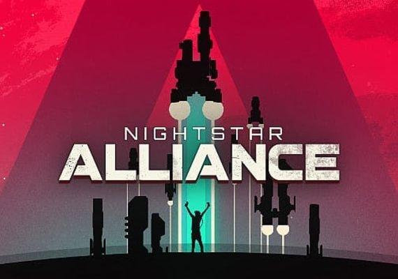 Nightstar: Alliance VR