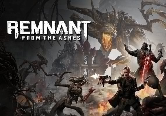 Remnant: From the Ashes EU