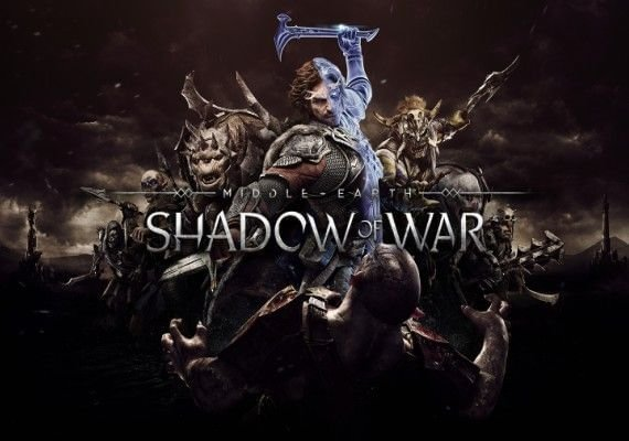 Middle-earth: Shadow of War US