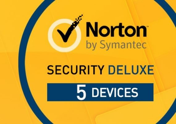 norton security deluxe 2017 5 devices