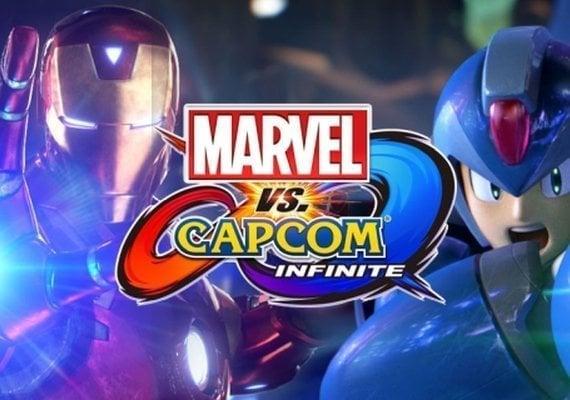 Marvel vs. Capcom Infinite EU