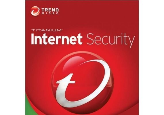 Trend Micro Internet Security 2017/2018 2 Year 1 Dev
