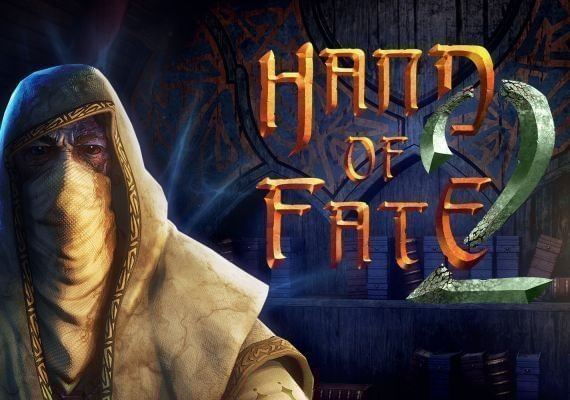 Hand of Fate 2 US