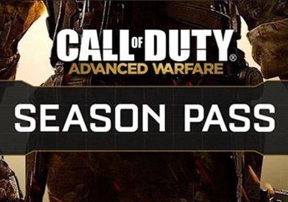 Call of Duty: Advanced Warfare - Season Pass US