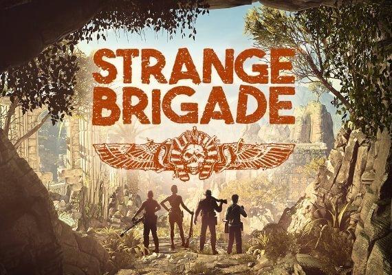 Strange Brigade US