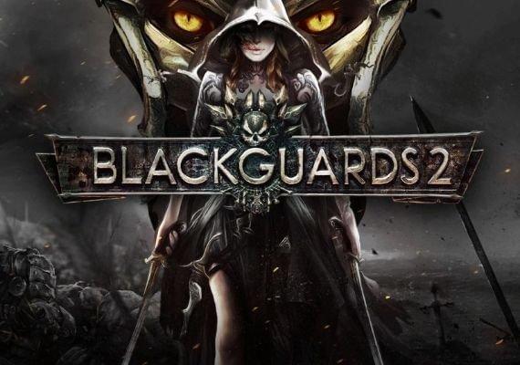 Blackguards 2 US
