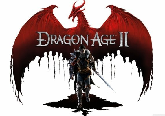 Dragon Age 2 + Black Emporium