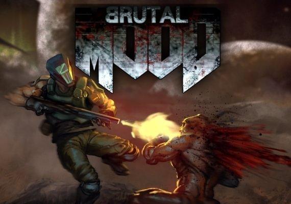 Brutal MooD