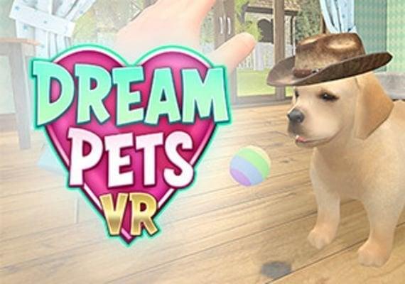 Dream Pets VR