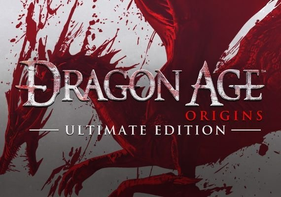Dragon Age Origins - Ultimate Edition + Awakening