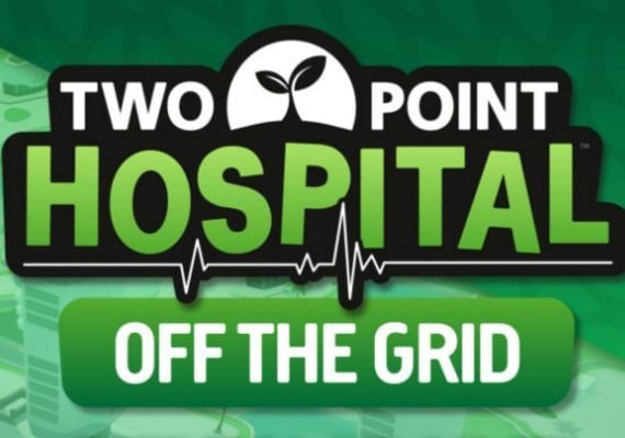 Two Point Hospital: Off The Grid EU