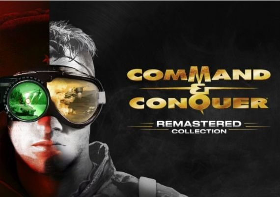 Command & Conquer - Remastered Collection EU