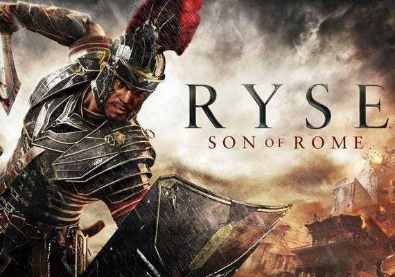 Ryse: Son of Rome EU