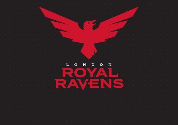 Call of Duty: Modern Warfare - London Royal Ravens Pack US