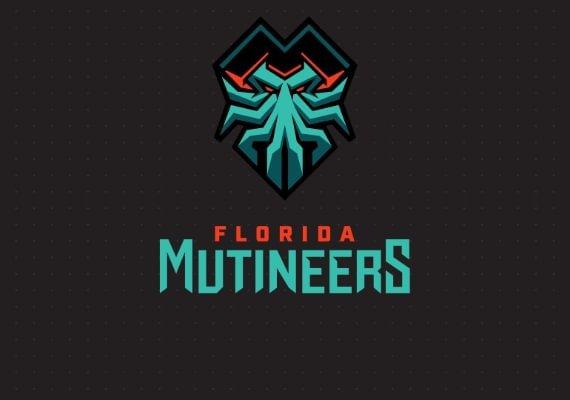 Call of Duty: Modern Warfare - Florida Mutineers Pack US
