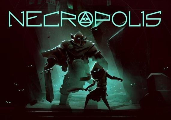 Necropolis EU