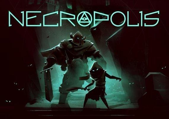 Necropolis US