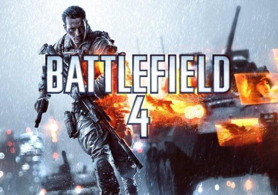 Battlefield 4 ENG EU