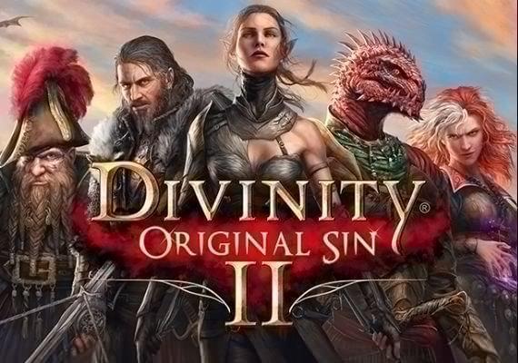Divinity: Original Sin 2 US