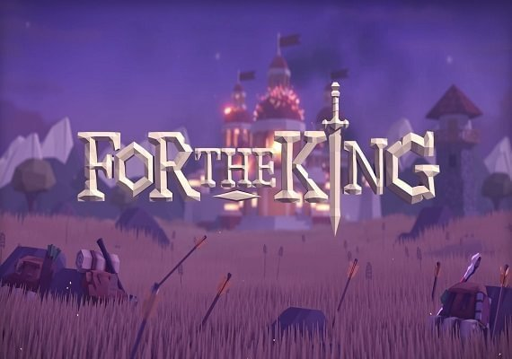 For The King EU