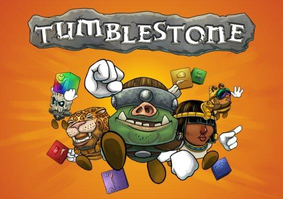 Tumblestone - Trial Edition